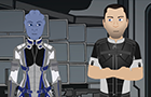 Love Mass Effect 3 Style by tlgmedia
