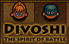Divoshi by Thunder-Hawk