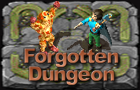The Forgotten Dungeon by kor6k