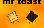 Mr Toast by funtycoon