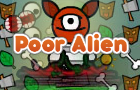 Poor Alien