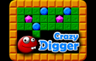Crazy Digger by PipkinGames