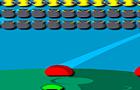 Cartoon Invaders