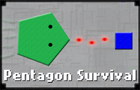 Pentagon Survival by Erkberg