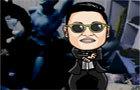 Gangnam Harlem Shake