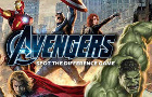 The Avengers Spot Differe by Krisantus