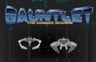 Gauntlet - Cosmic Guards by Shangerz