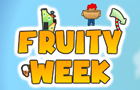 Fruity Week by FlashGirlGames