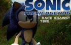Sonic: Race Against Time by brittyxkitty