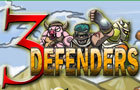 3 Defender