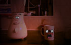 Inanimate Objects by Uppercut1021