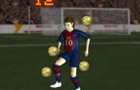 Messi Ballon d'Or keepupy