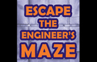 Escape the Engineers Maze by residentevil750