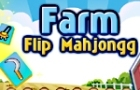 Farm Flip Mahjongg by zygomaticgames
