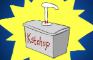 Ketchup Pump
