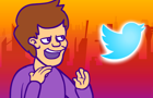 Twitter Tag Team