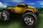 Farm Truck Race by 101cargames