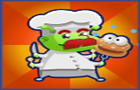 Henry The Chef by maxidp4
