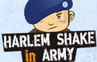 Harlem Shake in Army