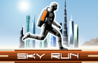 Sky Run by bikas