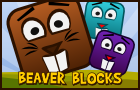 Beaver Blocks by istvan89