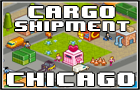 Cargo Shipment: Chicago by Dynergy