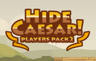 Hide Caesar Players Pack by beplayed