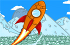 Rocket Rush 2 by royalin