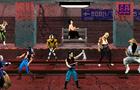 Mortal Kombat Shake