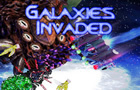 Galaxies Invaded: Chap.2