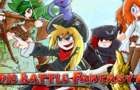 Epic Battle Fantasy 4 by matt-likes-swords