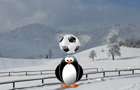 Penguin Soccer by Skydive88
