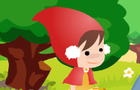 little red riding hood by yeahgame