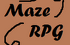 Maze RPG! by c0rsana