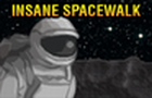 Insane Spacewalk
