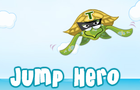 Jump Hero by JeuxInternet