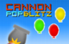 Cannon Pop Blitz
