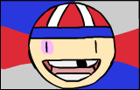 Stunt Ball Paul by LazyBoyGames