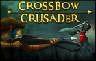 Crossbow Crusader by gangofgamers