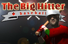 Baseball Big Hitter by fogNG
