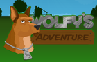 Wolfys Adventure by gameswala