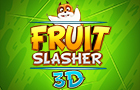 Fruit Slasher 3D by FreeS