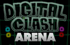 Digital Clash Arena by wxcvbn999