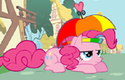 Pinkie's Senses