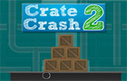 Crate Crash 2 by DrRobot