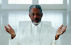 Morgan Freeman Soundboard by jayuzumi