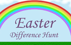 Easter Difference Hunt by KevinVII