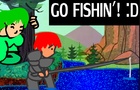 my first flash game