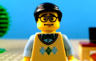 The Nerd-Brickfilm(HD)