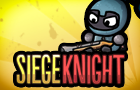 Siege Knight by Tyler